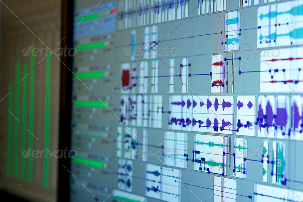 Audio Editing (1)