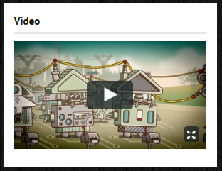 Vimeo Widget