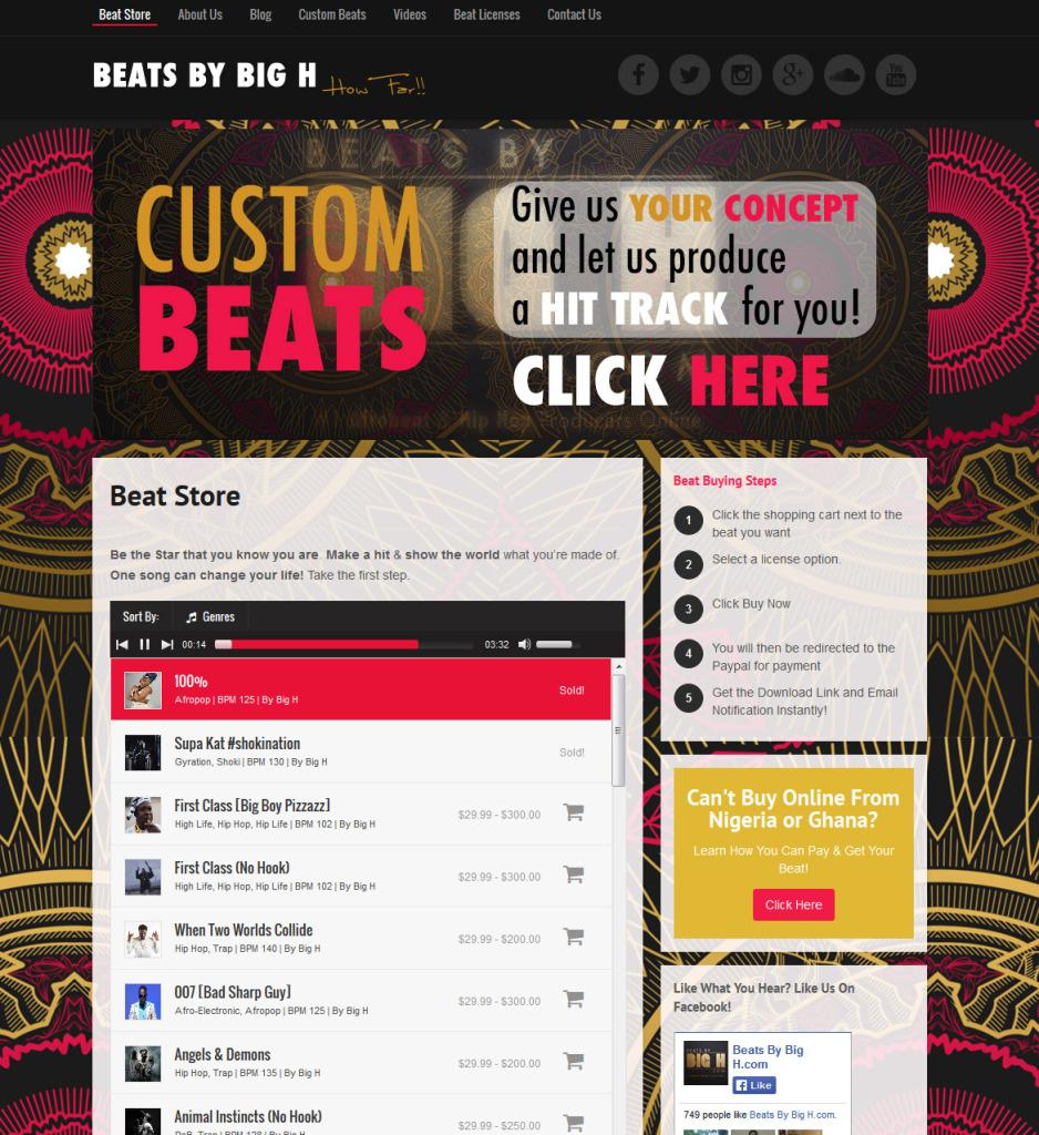 beatsbybigh.com