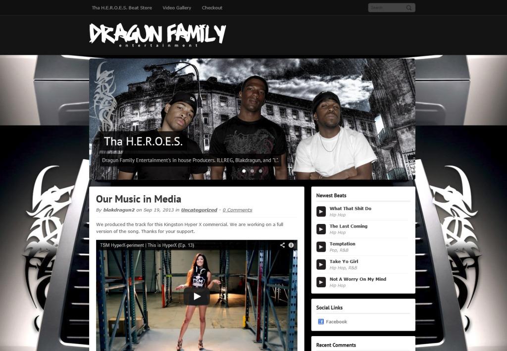 dragunfamilyent.com