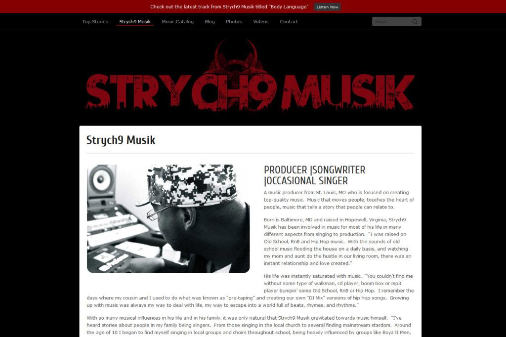 strych9musik.com